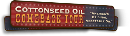 Cottonseed Oil Logo