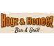 HOGZ & HONEEZ – WADE FLETCHER