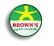 Brown's Chicken & Pasta